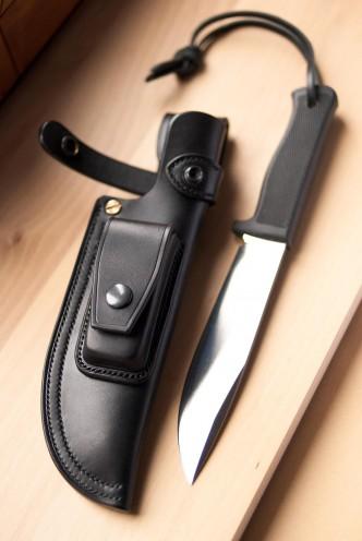 étui cuir pour couteau fallkniven A1