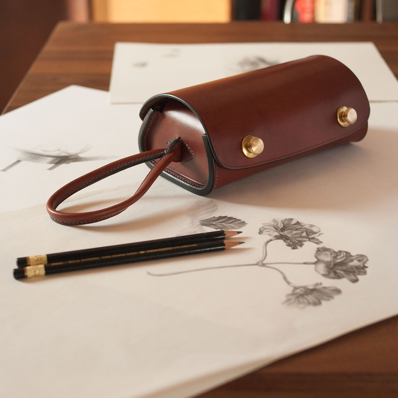 trousse / pen case