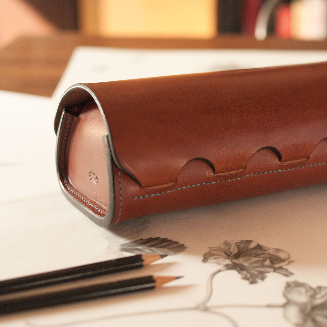 trousse - pen case